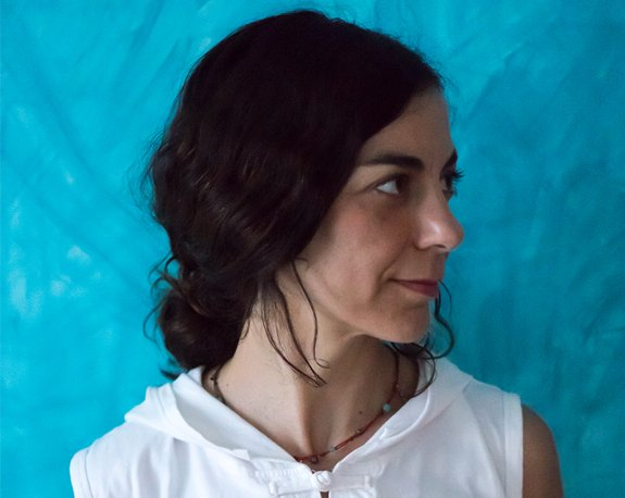 Fevronia Dimoussi