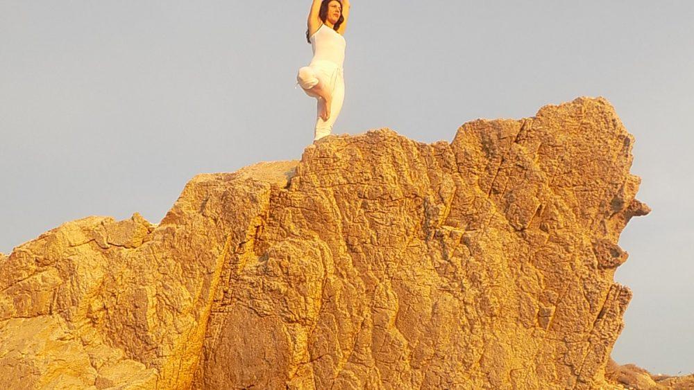 yoga NAS, Ikaria